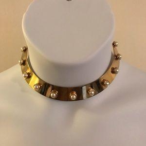 Jewelry - Beautiful collar necklace